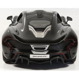 Mondo Motors MC Laren P1 1:14 open door - černá