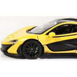 Mondo Motors MC Laren P1 1:14 open door - žlutá