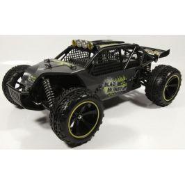 Mondo Motors Black Monster Buggy - 2,4 GHZ