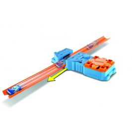 Hot Wheels Track builder - zrychlovač