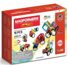 Magformers Wow Starter