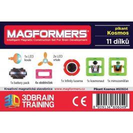 Magformers Pikant Kosmos