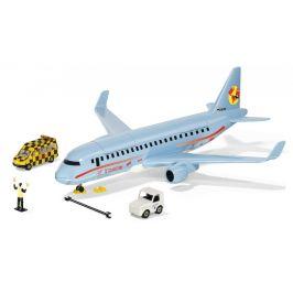 SIKU World - Letadlo a příslušenství
