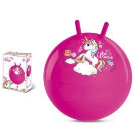 Skákací míč 50 cm - Jednorožec