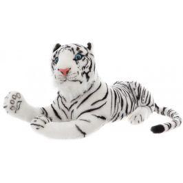 Lamps Plyš tygr bílý 55 cm