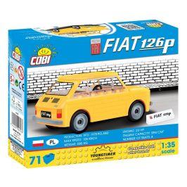 Cobi 24530 Youngtimer Polski Fiat 126p