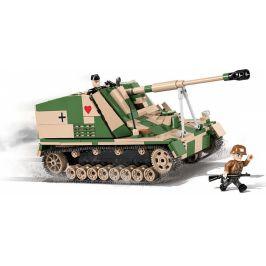 Cobi 2517 SMALL ARMY II WW Sd Kfz 164 Nashorn
