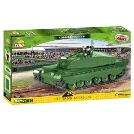 Cobi 2614 SMALL ARMY Tank Challenger 2