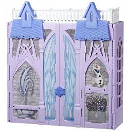 Disney Frozen 2 Otevírací hrad