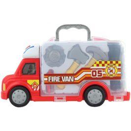 Lamps Auto požární s doplňky na baterie