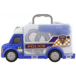 Lamps Auto policie s doplňky na baterie