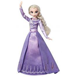 Disney Frozen 2 Panenka Elsa Deluxe
