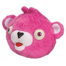TM Toys Fortnite Loot Plyšový Cuddle Team Leader