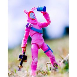 TM Toys Fortnite Hero Figurka Rabbit Raider 15 cm