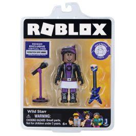 TM Toys Roblox Celebrity Figurka Wild Starr
