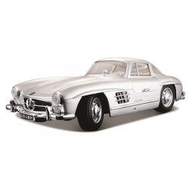 BBurago 1:18 Mercedes Benz 300 SL (1954)