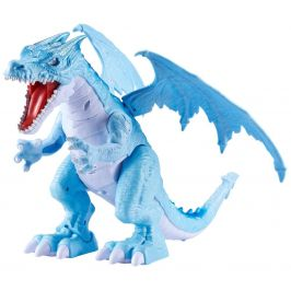 EP Line Robo alive drak modrý
