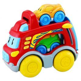 Alltoys Super zvukové přepravní autíčko