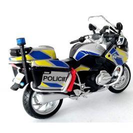 Maisto BMW R1200 RT Policie - Czech Republik