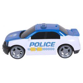Alltoys Teamsterz policejní auto se zvukem a světlem