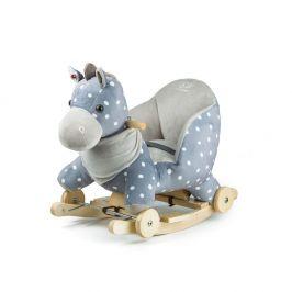 KinderKraft Kinderkraft houpadlo horse