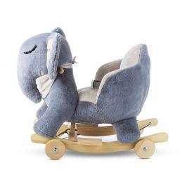 KinderKraft Kinderkraft houpadlo elephant