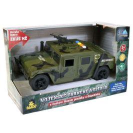 MaDe Vojenské obrněné vozidlo