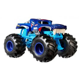 Hot Wheels Monster trucks Velký truck Hotweiler