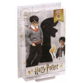 Mattel Harry Potter a tajemná komnata panenka Harry Potter