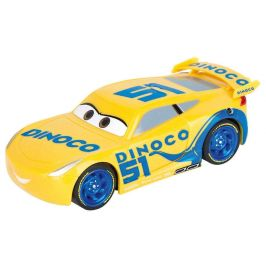 Carrera FIRST - 63011 Disney Cars 3 - rozbaleno