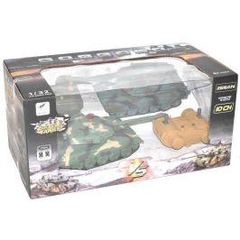 Wiky Moderní tanková bitva RC 20 cm