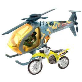 Wiky The Corps Vrtulník