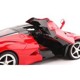 Mondo Motors Ferrari LaFerrari 1:14 open door