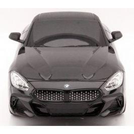 Mondo Motors BMW Z4 New 1:18 černá