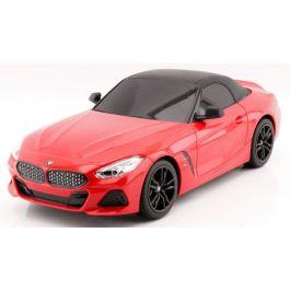 Mondo Motors BMW Z4 New 1:18 červená