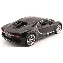 Mondo Motors Bugatti Chiron 1:14 černá