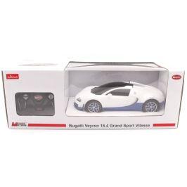 Mondo Motors Bugatti Grand sport Vitese 1:18 bílá