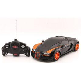 Mondo Motors Bugatti Grand sport Vitese 1:18 černá