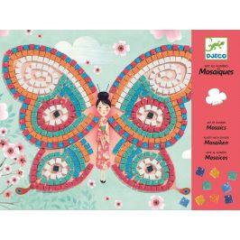 Djeco Mozaika Motýli