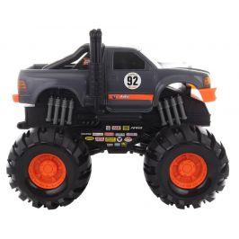 Lamps Monster truck černý