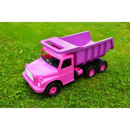 Dino Tatra Auto 148 73cm růžová - rozbaleno