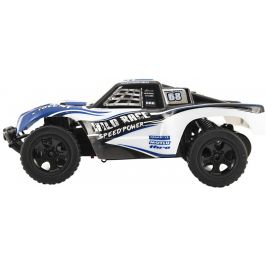 Teddies Auto RC buggy plast 22cm 24MHz na baterie