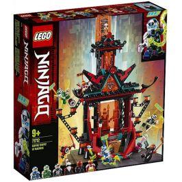 LEGO Ninjago 71712 Chrám císaře bláznovství
