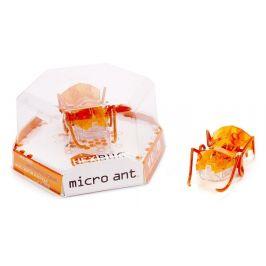 Hexbug Micro Ant oranžová