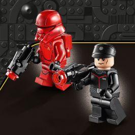 LEGO Star Wars™ 75266 Bitevní balíček sithských jednotek