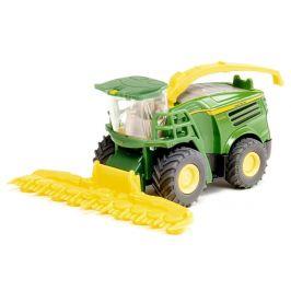 SIKU Farmer - John Deere 8500i - rozbaleno