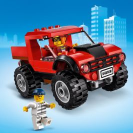 LEGO City Police 60246 Policejní stanice