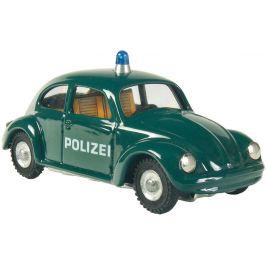 KOVAP Auto VW brouk policie