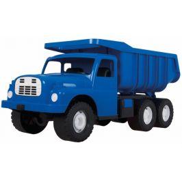 Dino Tatra Auto 148 73cm modrá - rozbaleno