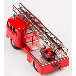 KOVAP Auto Mercedes 335 hasiči - rozbaleno